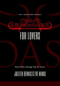 Bondassage for Lovers ebook